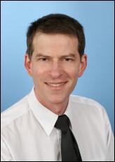 Dr Brian Bloch